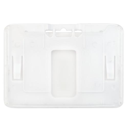 Order Online, B•Holder Rigid Plastic Horizontal Holder (P/N 1840-665X)