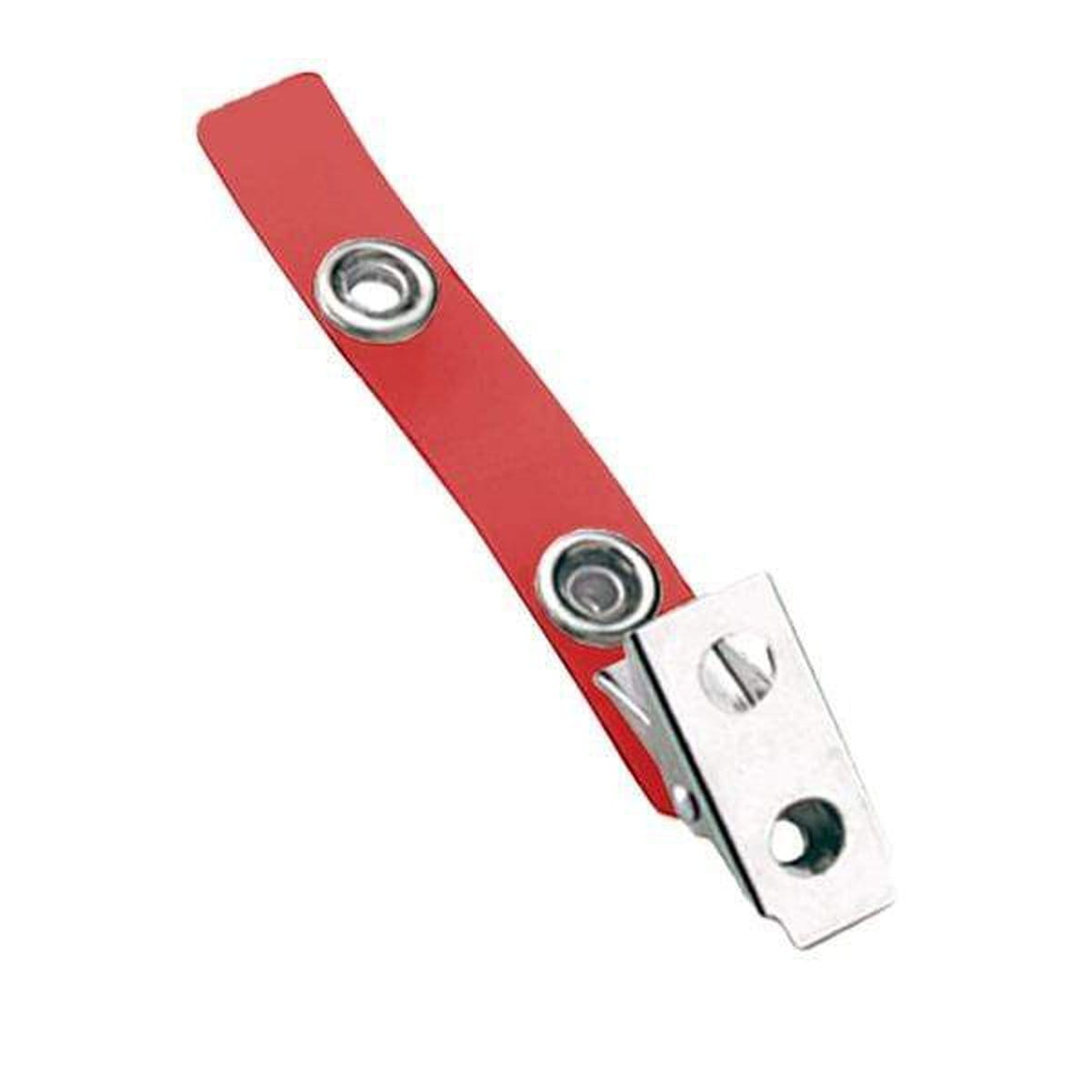 Colored Vinyl Strap Clips (2105-200X)