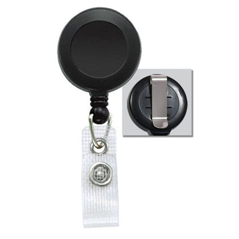 Breakaway Lanyard ID Holder Badge Reel Combo (2138-700X)