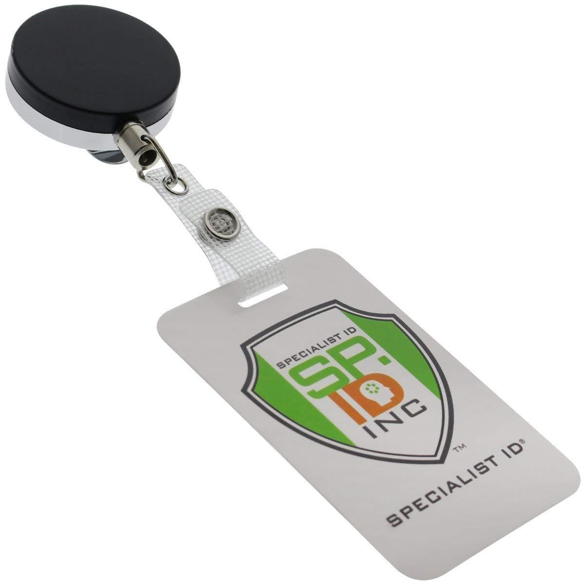 Badge Reel With Steel Cable 2120-3305