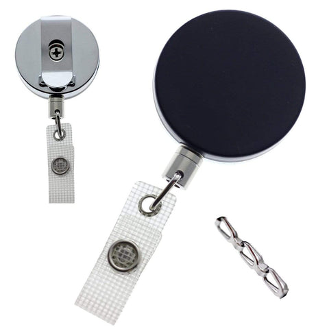 Key-Bak #483B-HDK  Self Retracting Key Reel