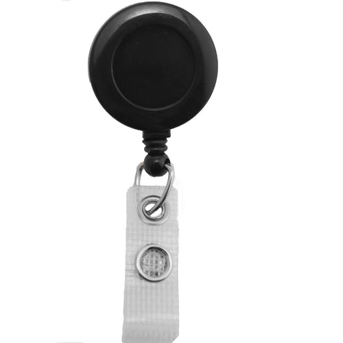 Standard Retractable Badge Reels Lanyards Id Badge