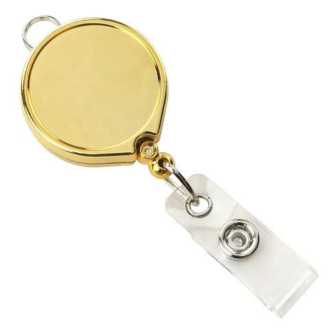 Badge Reel that Attaches to Your Lanyard (P/N 2120-750X)