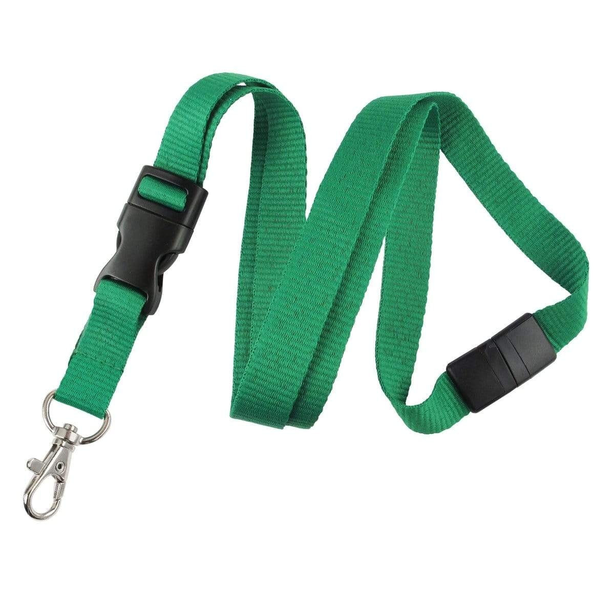Breakaway Lanyard With Detachable Swivel Lobster Claw 2138-362X