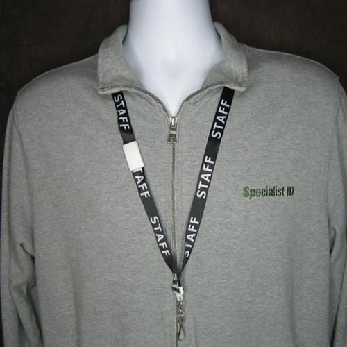 STAFF Lanyard with Standard Swivel Hook 2138-5210