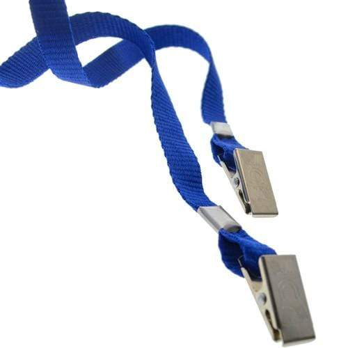 Special Event Lanyard with Two BullDog Clips 2140-530X