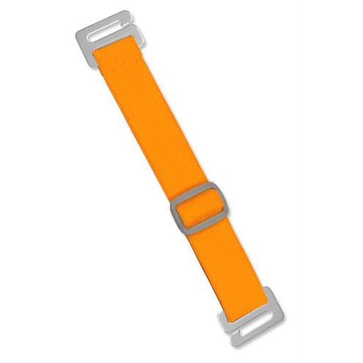 Order Online, Neon Orange Antimicrobial Adjustable Elastic Arm Band Strap (P/N 2145-2013)