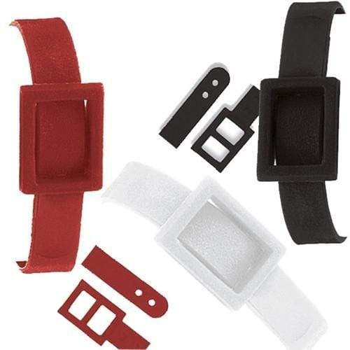 Buy Online Cheap, White Plastic Dual Post Textured Luggage Strap 2430-2008