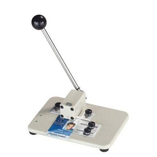 Heavy Duty Table Top Slot Punch With Adjustable Guides (P/N SPID-9620)