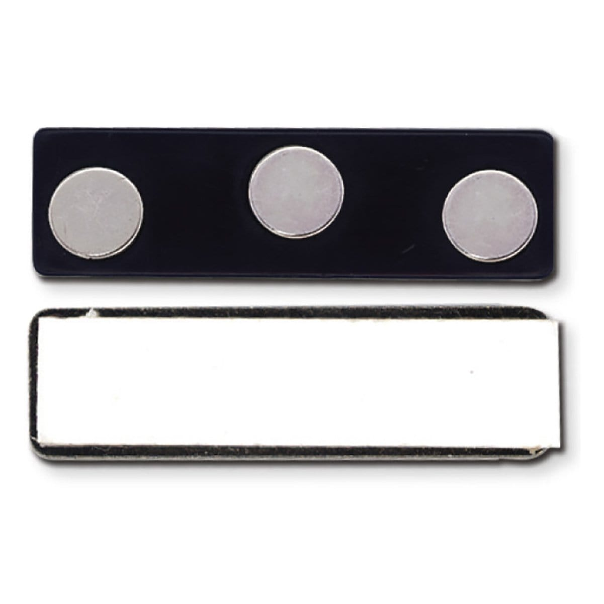 Magnetic Badge Finding, 3 Round Magnets (P/N 5730-3040)