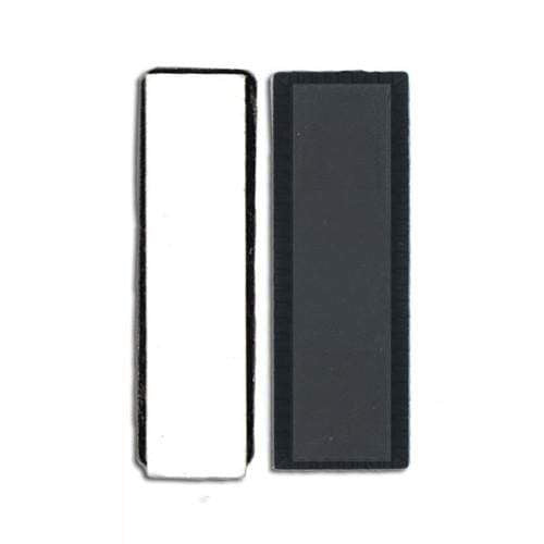 Magnetic Badge Finding, 2 Magnets In Plastic Housing W/ 1 Zinc-Plated Steel Plate 5730-3060