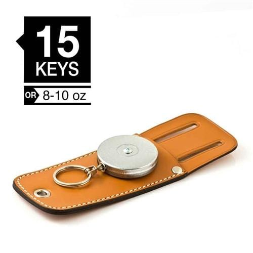 Key-Bak #9 Self Retracting Key Badge Reel