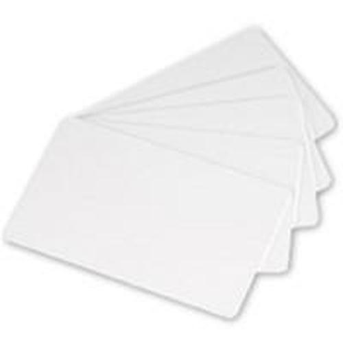 Evolis CR80 30mil Rewritable PVC Cards - 100 cards