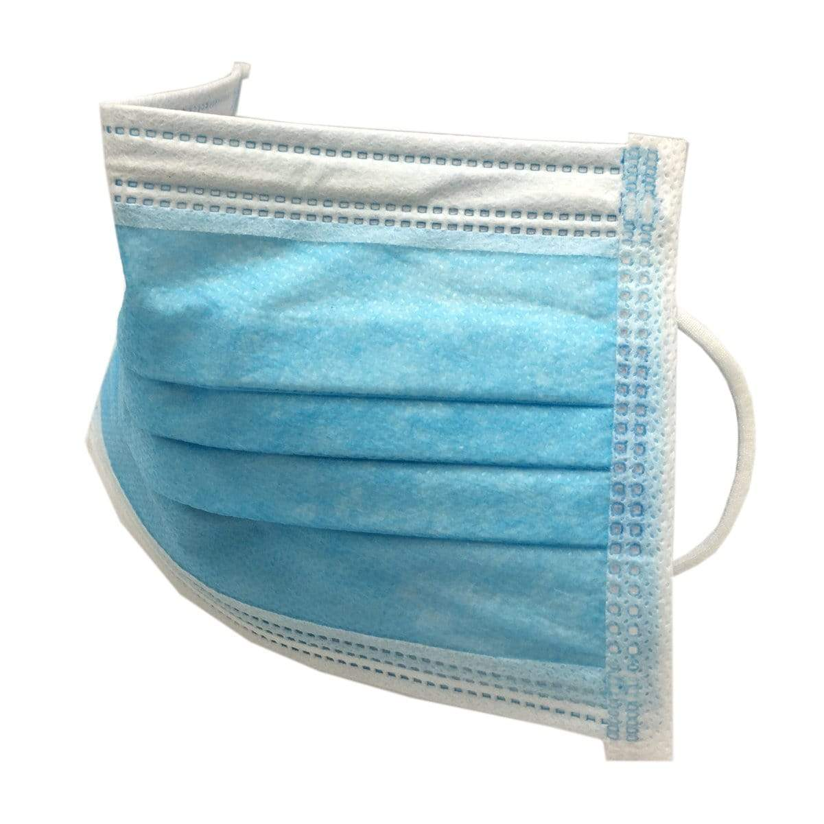 Medical Surgical Masks - Sealed Pack of 20