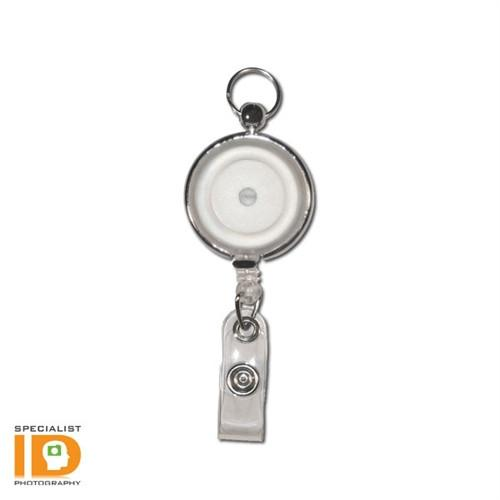 Badge Reel that Attaches to Your Lanyard (P/N SPID-3505)