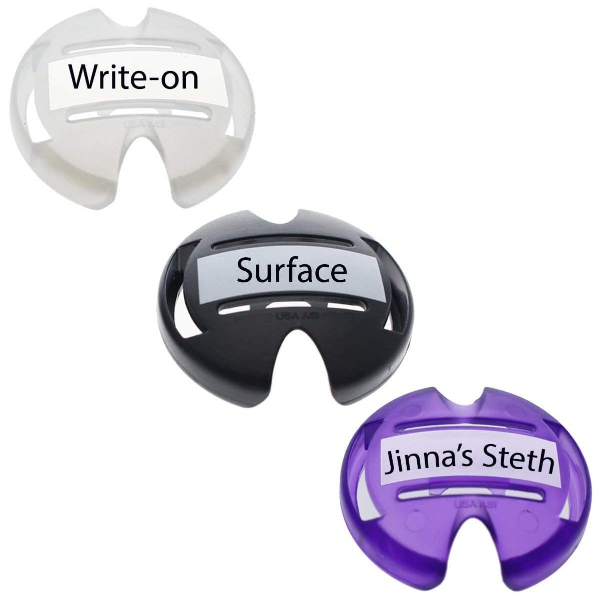 Custom Stethoscope ID Tags
