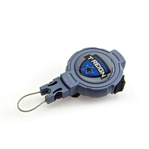 Order Online, T-Reign Heavy Duty Retractable Gear Tether #TRHDCL