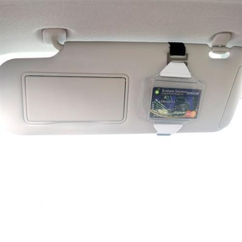 Order Online, Fuel Card Holders (Great for fleet)