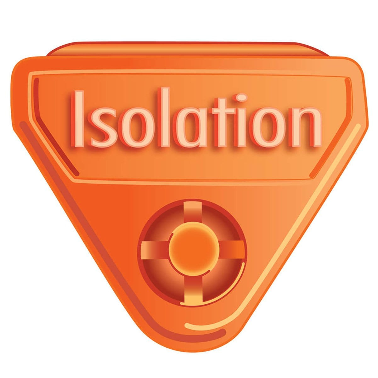 In-A-Snap® ISOLATION Alert Clasps