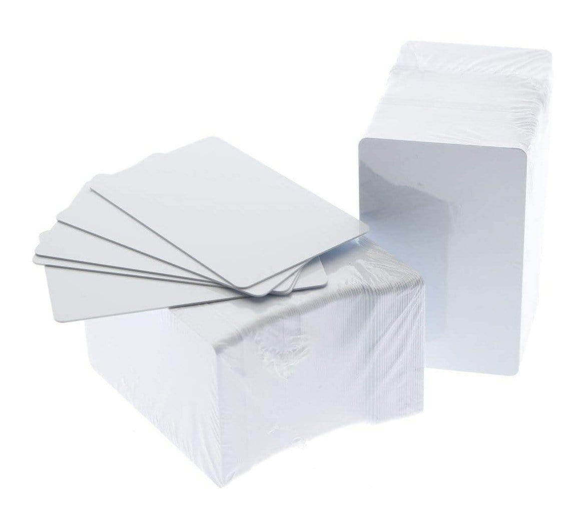 Standard Blank Cards