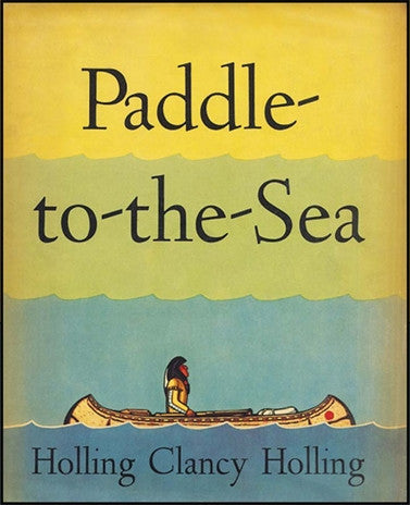 50th anniversary for film Paddle-to-the-Sea
