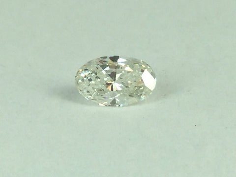 LOOSE DIAMOND - 1.03CT OVAL