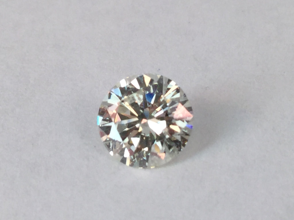 LOOSE DIAMOND - .73CT ROUND BRILLIANT