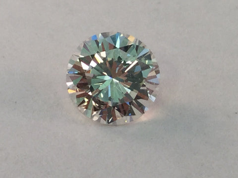 LOOSE DIAMOND - 1.09CT ROUND BRILLIANT