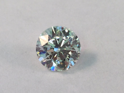 LOOSE DIAMOND - .75CT ROUND BRILLIANT