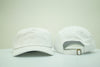White Forgiato Hat