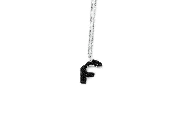 Forgiato Chain (Black Diamante F)
