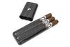 Carbon Fiber Cigar Case  Forgiato Edition