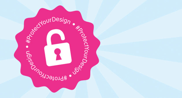 Help Trunki Fight the Fakes! #ProtectYourDesign