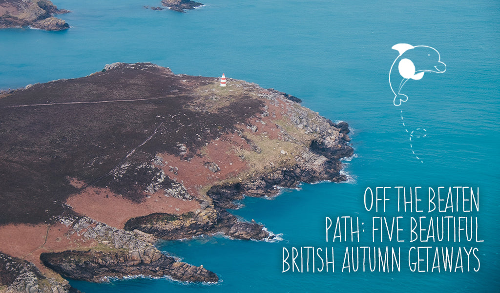 Off The Beaten Path: Five Beautiful British Autumn Getaways