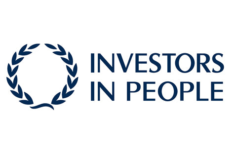Trunki Officially Recognised As 'Investors In People'!