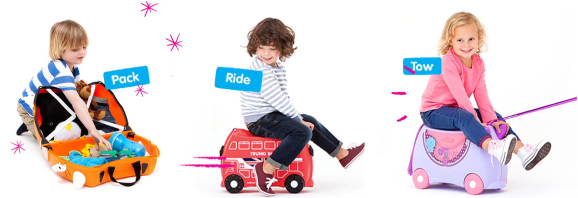 What Is Trunki