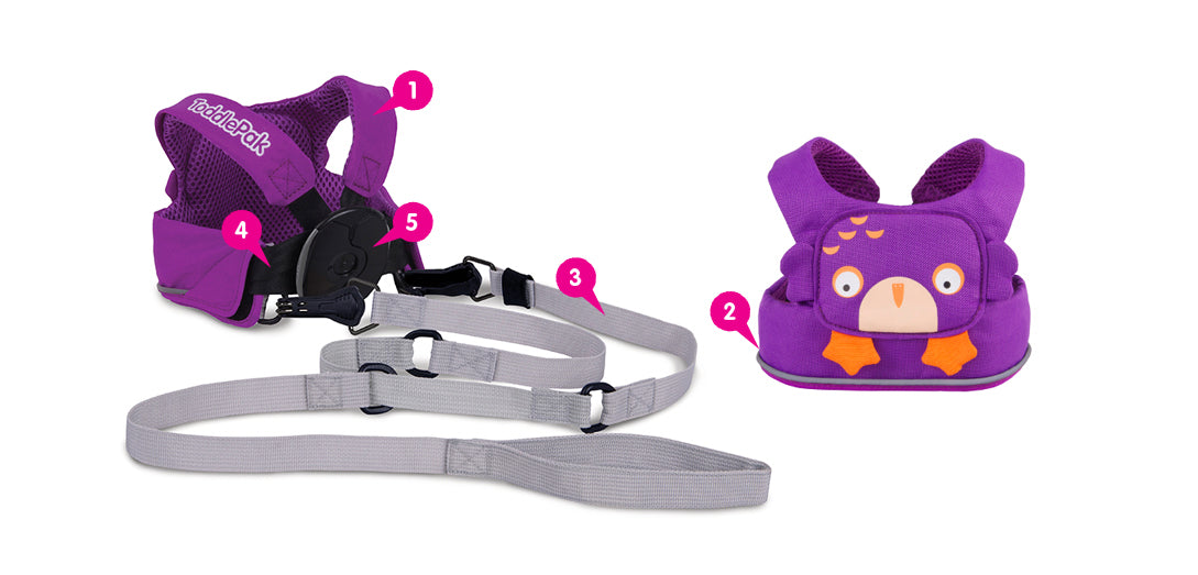 features trunki