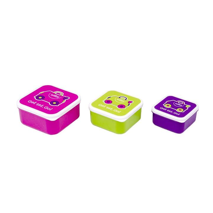 Trunki Snack Pots - Trixie