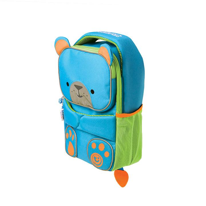 784862f39c ... Toddlepak Backpack - Bert ...
