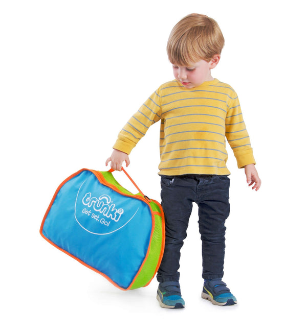 Trunki Tidy Bag - Blue