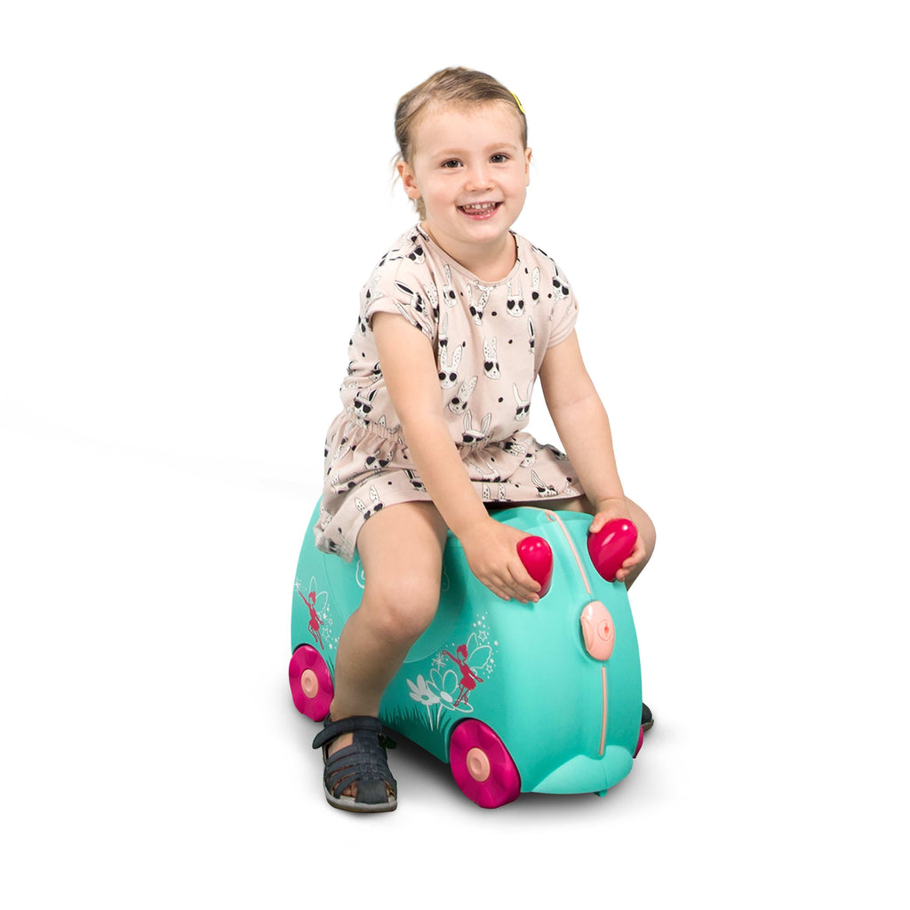 Flora the Fairy Trunki