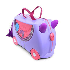Bluebell The Horse Trunki