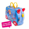 paddington bear Trunki side view