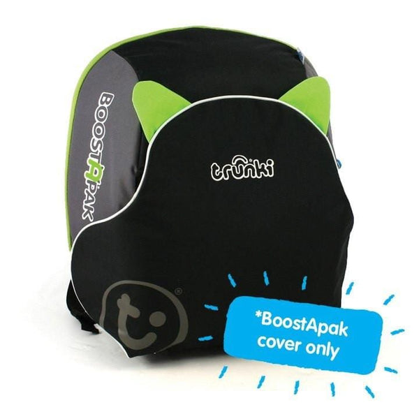 BoostApak Cover Green