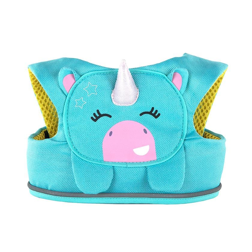 ToddlePak Turquoise - Una the Unicorn