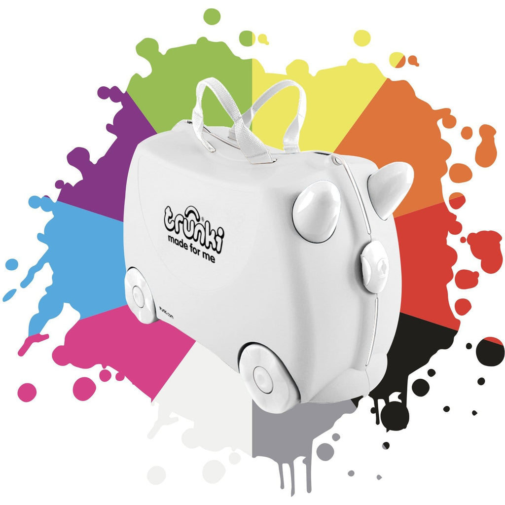 Design Your Own Trunki