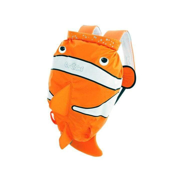 Chuckles the Clown Fish - Medium PaddlePak
