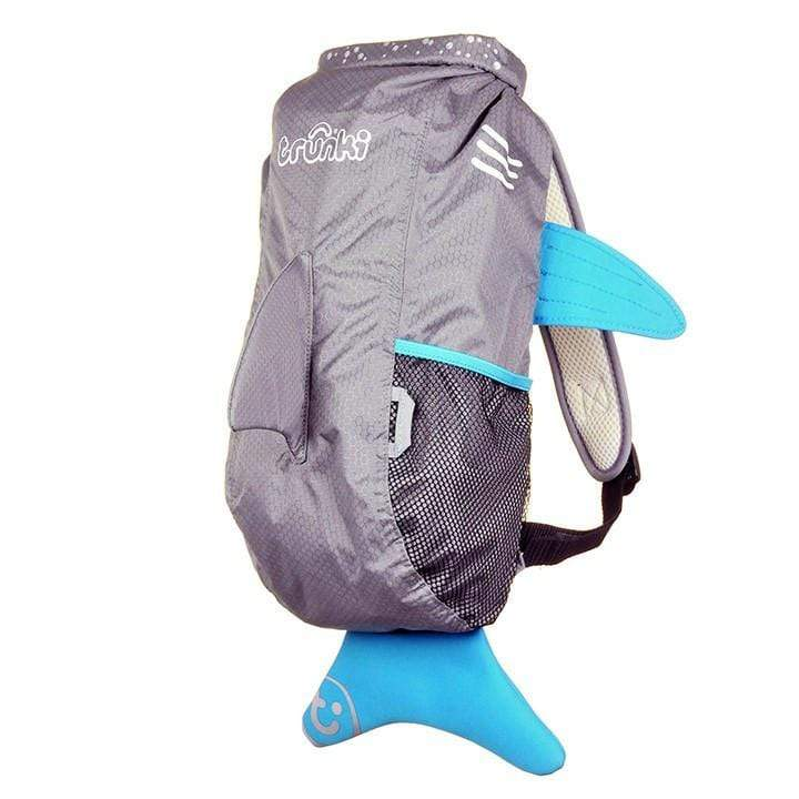 Fin the Shark - Large PaddlePak