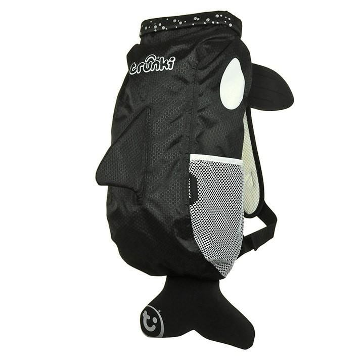 Kaito the Killer Whale - Large PaddlePak