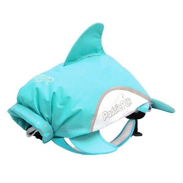 Splash the Dolphin - Large PaddlePak